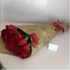 Букет роз 01