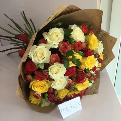 Доставка цветов в ессентуки купить розы оптом кривой рог